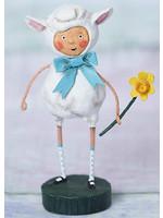Lori Mitchell Little Lost Lamb
