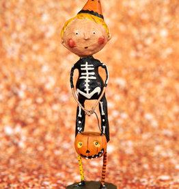Lori Mitchell Funny Bones
