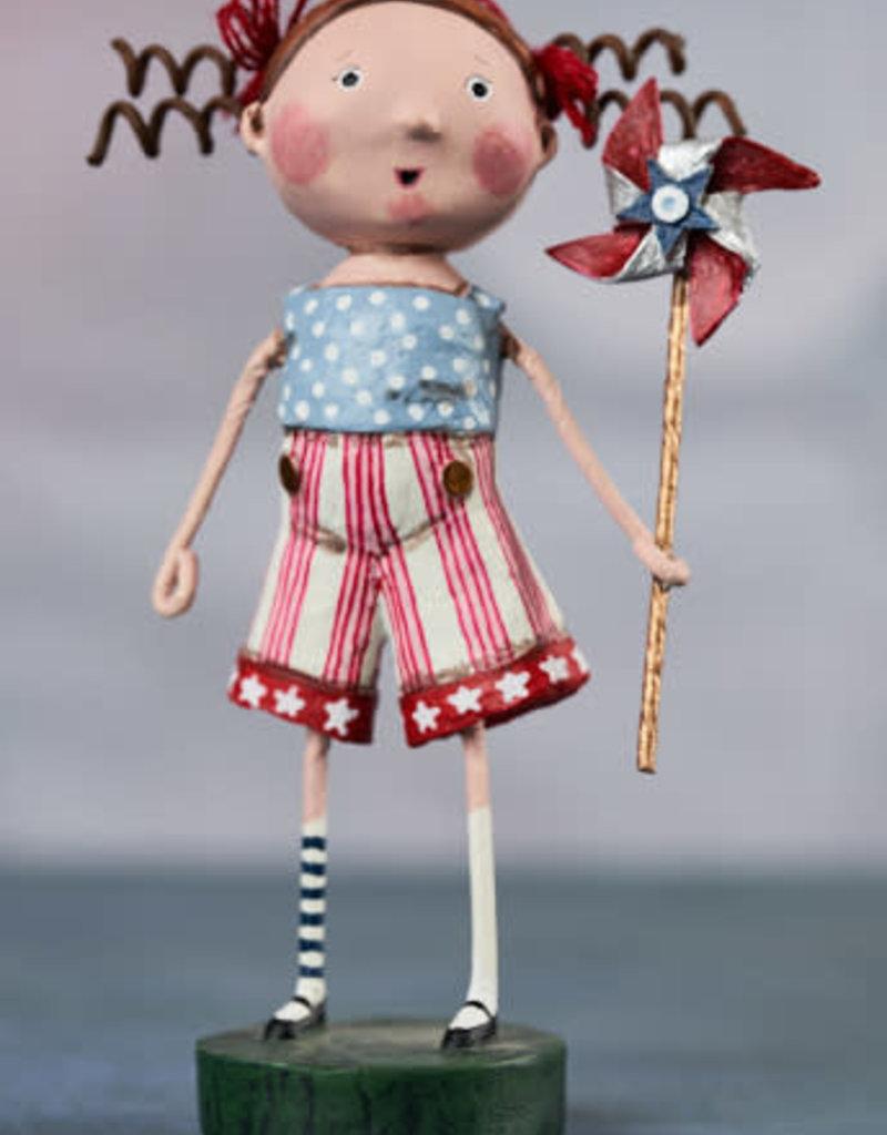 Lori Mitchell American Belle