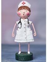 Lori Mitchell Nurse Hall