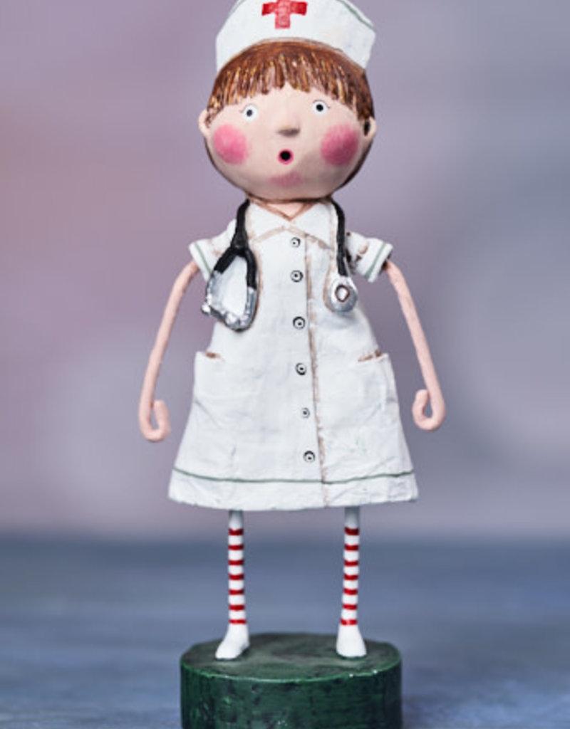 Nurse Hall