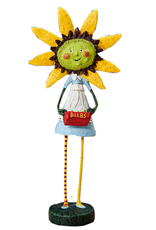 Sally Sunflower
