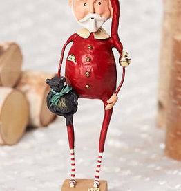 Lori Mitchell Sleepytime Santa
