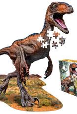 "Madd Capp ""I Am Raptor"" 100 Piece Puzzle"