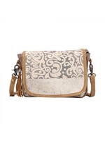 Myra Bags GLARE MESSENGER BAG S-1510