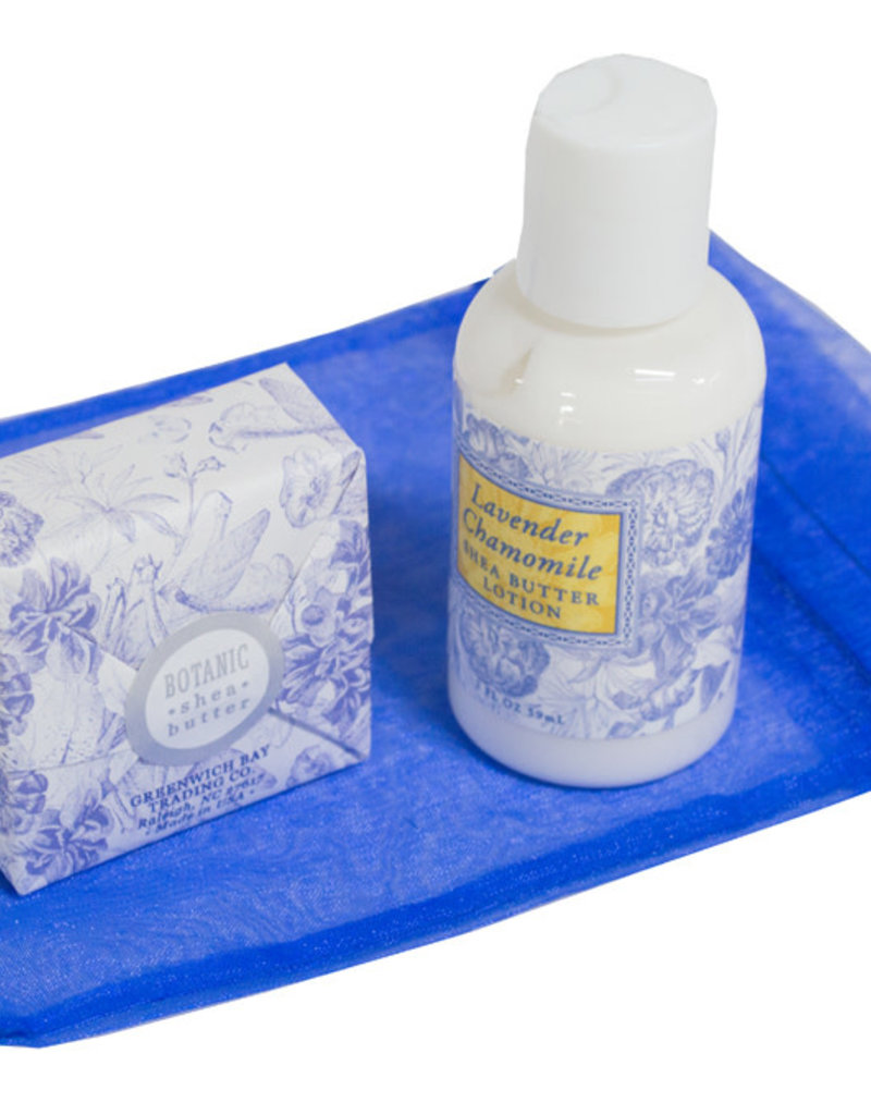 Greenwich Bay Trading Company 2 oz Botanical Lotion