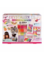 Fashion Angel CRYSTALIZE IT! Ultimate Crystal Painting Set