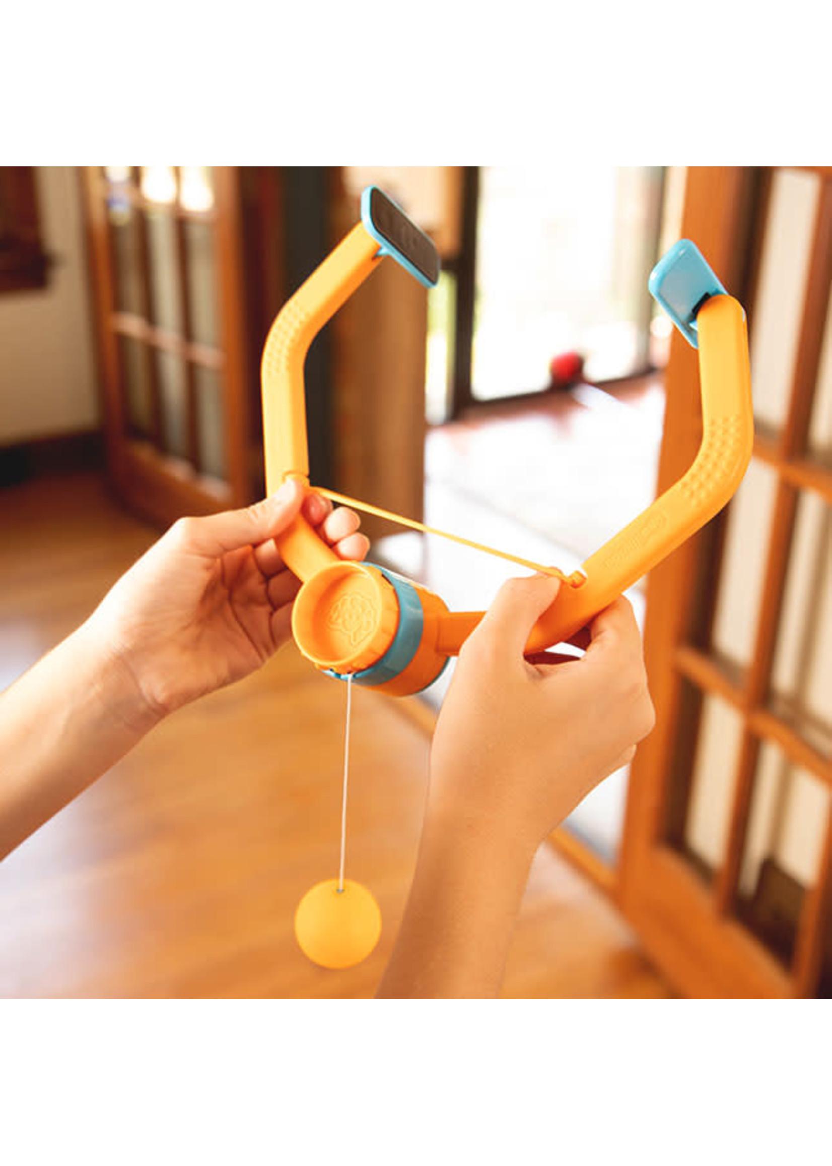 Fat Brain Toy Company Door Pong