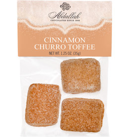 Cinnamon Churro Toffee Single