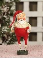 Lori Mitchell Mr. Claus