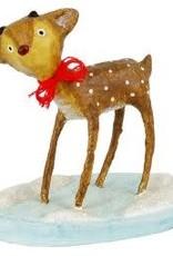 Lori Mitchell Baby Reindeer