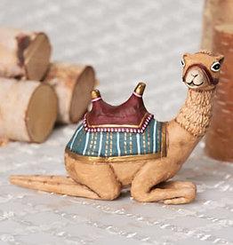 Lori Mitchell Camel