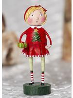 Lori Mitchell Gift Exchange Girl
