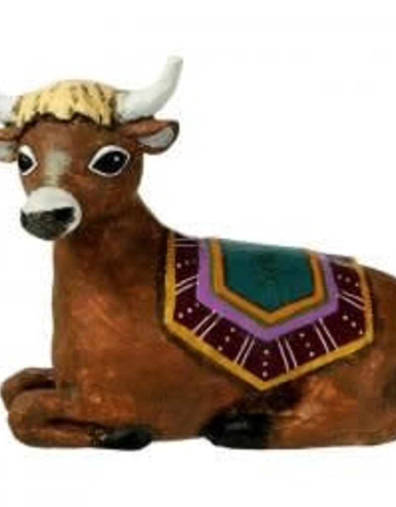 Lori Mitchell Holy Cow