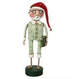 Lori Mitchell Storytime Santa
