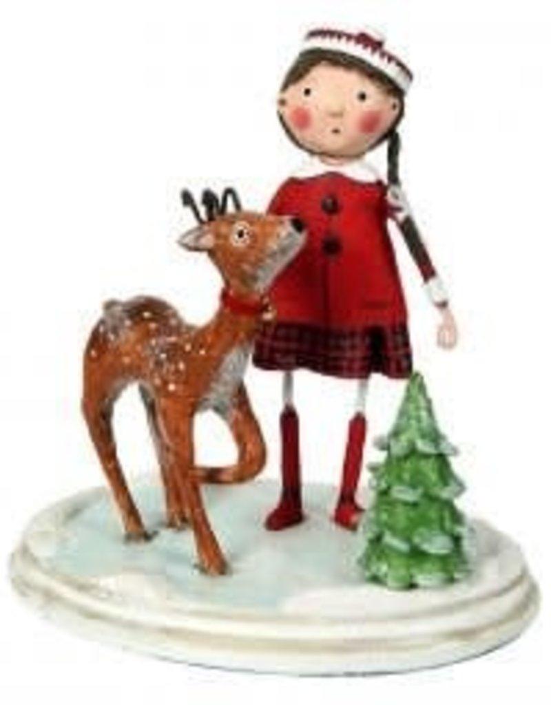 Lori Mitchell Winter Wonderland