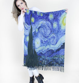 Very Moda The Starry Night Scarf