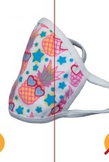 Del Sol Color Changing Mask for Kids