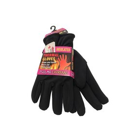 Polar Extreme Polar Extreme Heat Stretch Lined Gloves