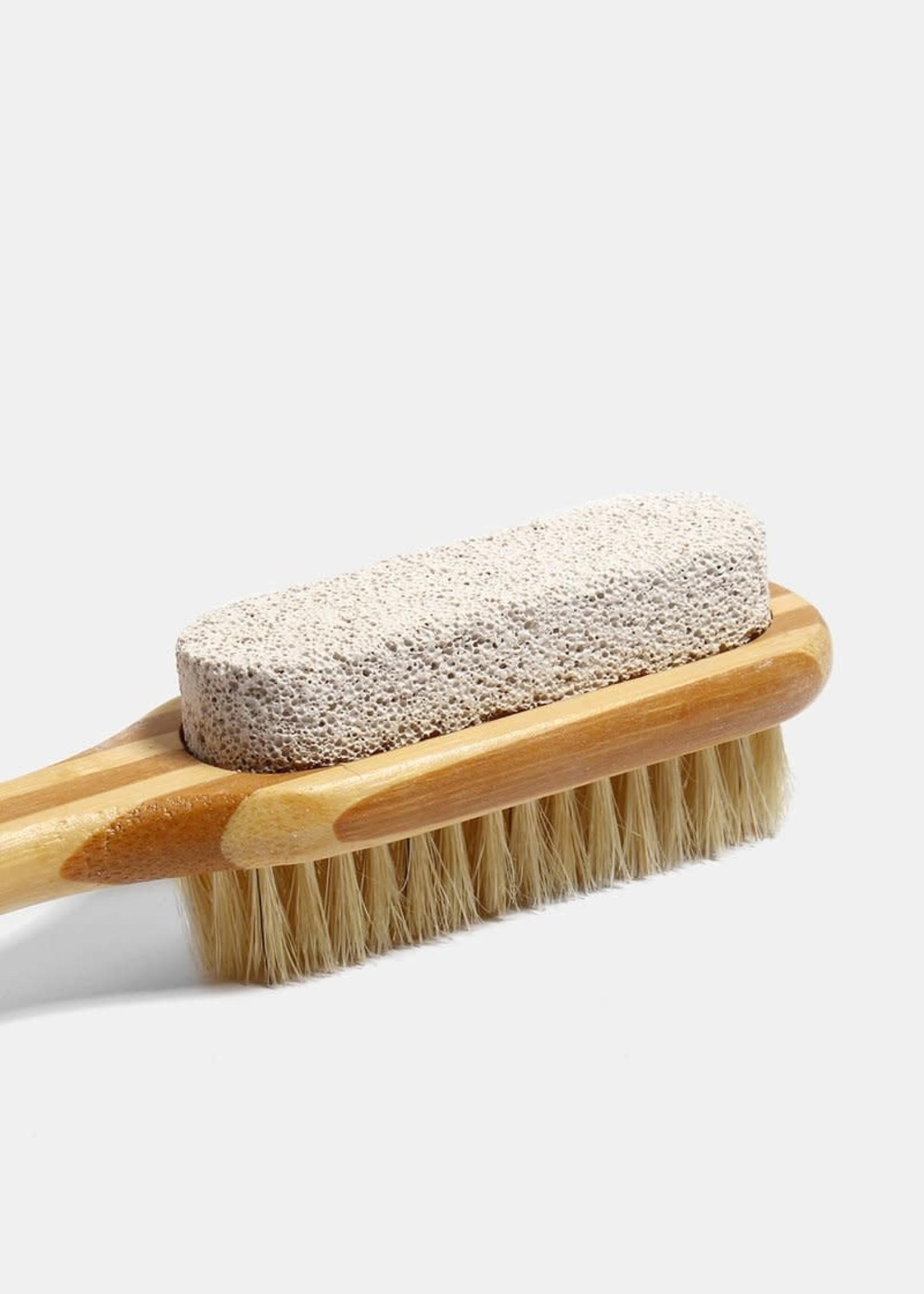 Nail & Pumice Scrub