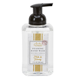 San Francisco Soap Company SFS Foaming Hand Soap