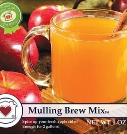 Country Home Creations Mulling Brew Mix