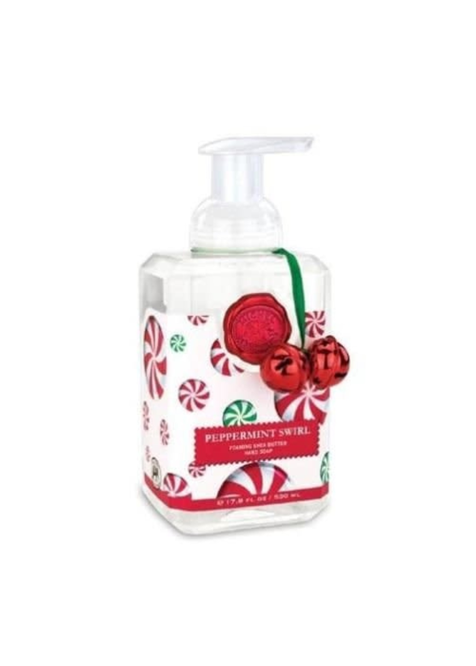 Michel Design Works Holiday Foaming Soap