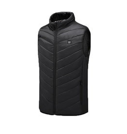CulSoleil Heated Vest