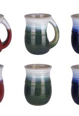 Newport Cozy Mug, Asst Colors