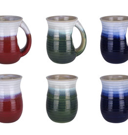 Newport Cozy Mug, Asst Colors