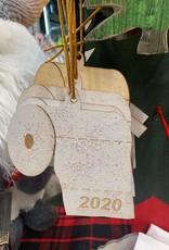 TP 2020 Ornament