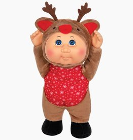 Cabbage Patch Holiday Cabbage Patch