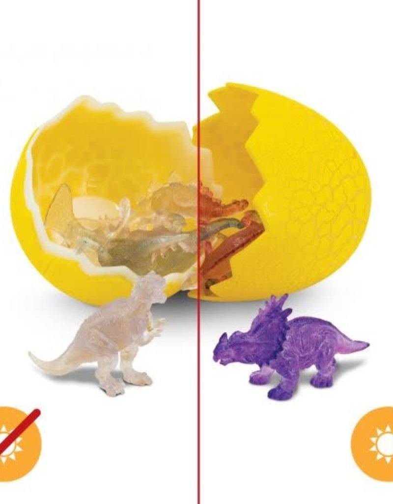 Del Sol Dino Egg