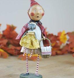 Lori Mitchell Little Red Riding Hood