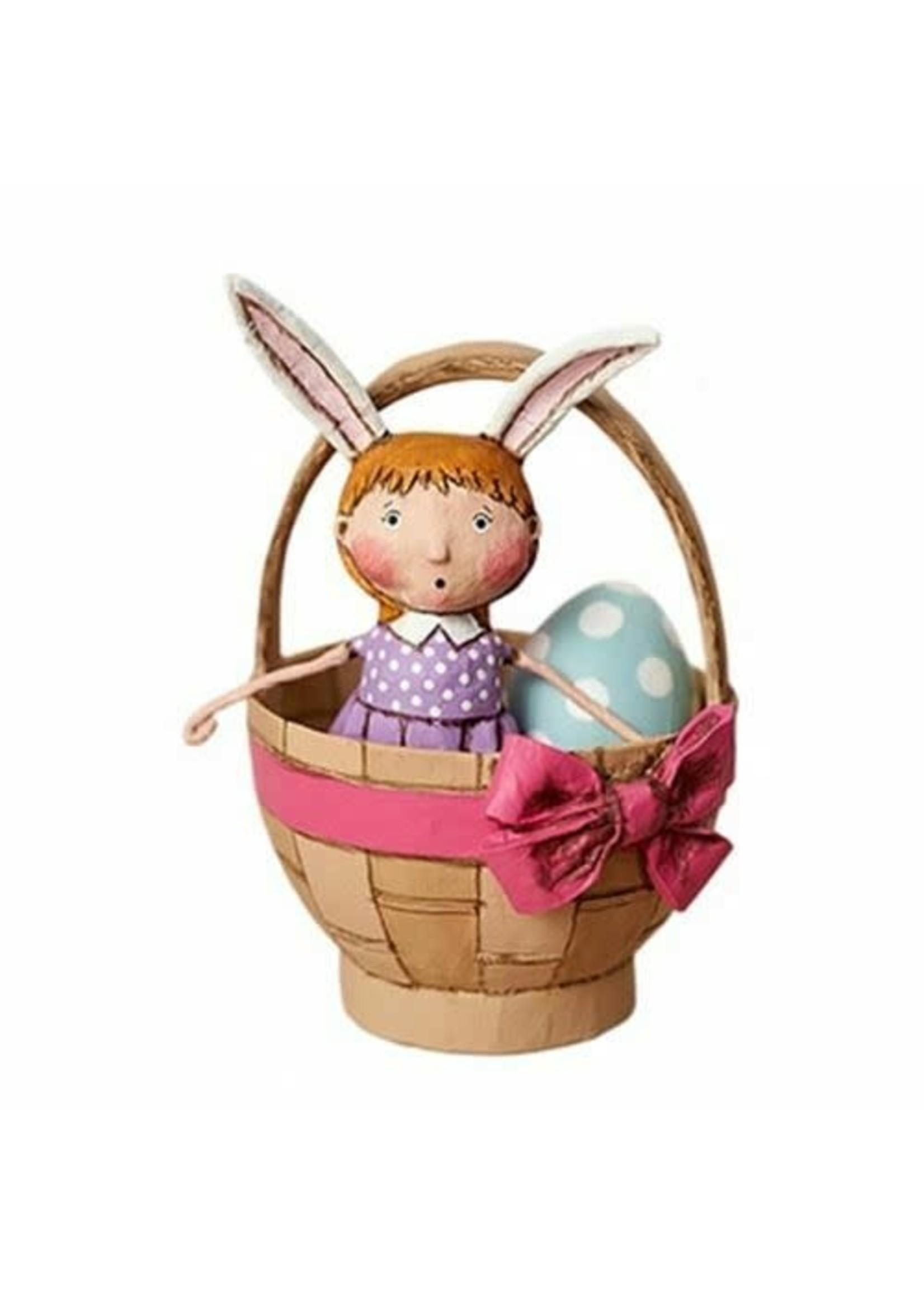 Lori Mitchell Easter Greetings