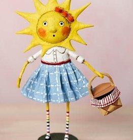 Lori Mitchell Susie Sunshine