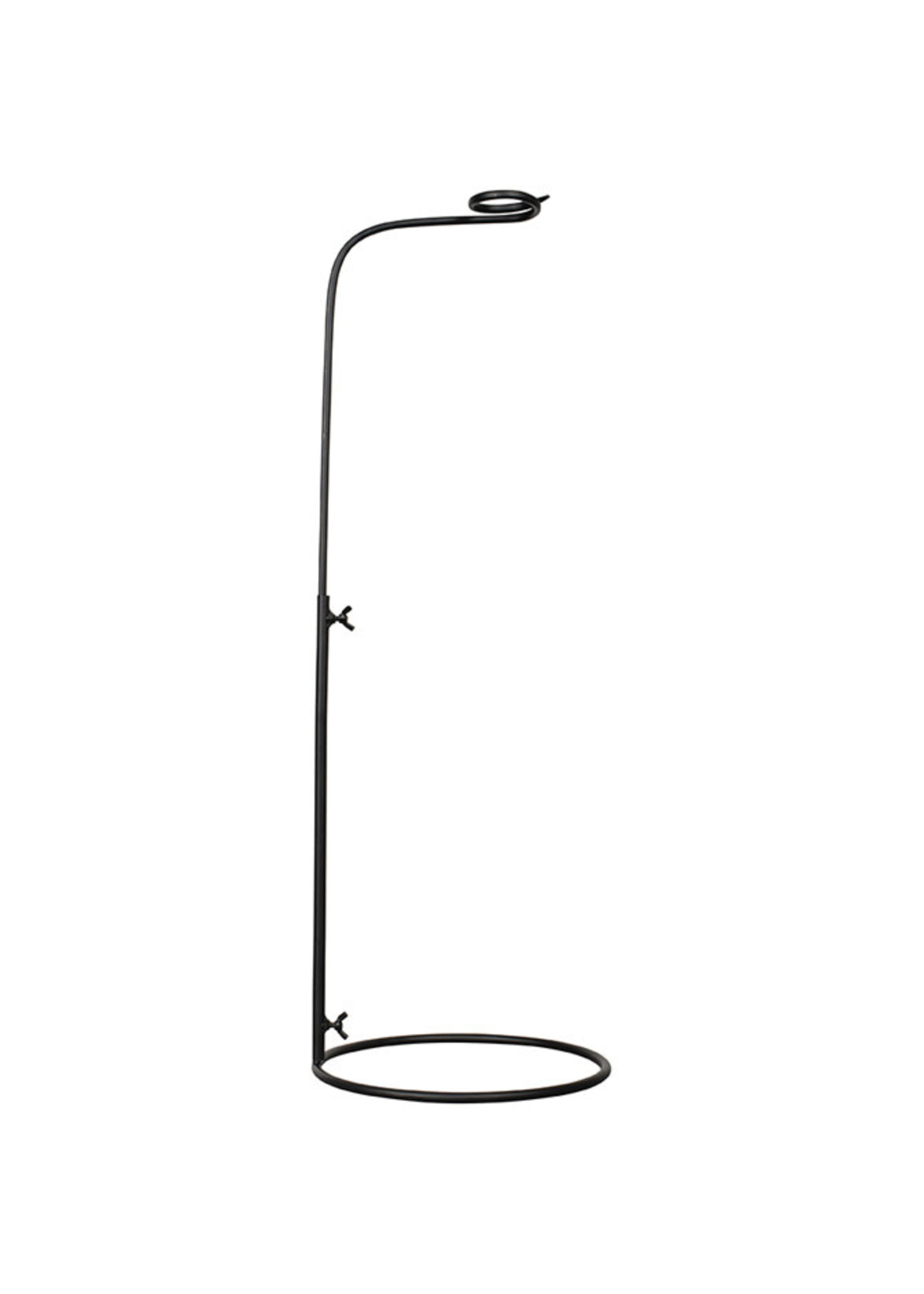 """Carson Home Accents Garden or Chime Stand 25"""""""