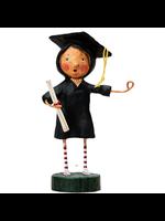 Lori Mitchell Gracie Graduate