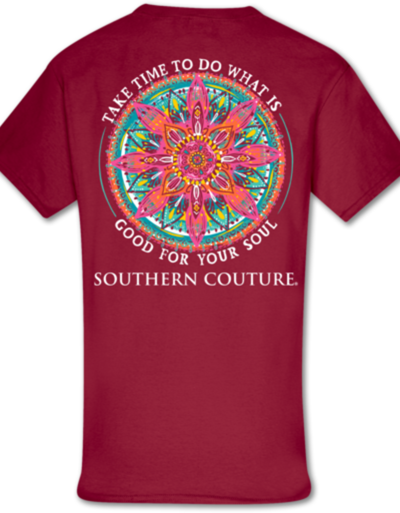 Southern Couture SC  Classic Tee