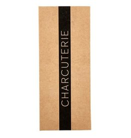 Tablesugar Charcuterie List Pad