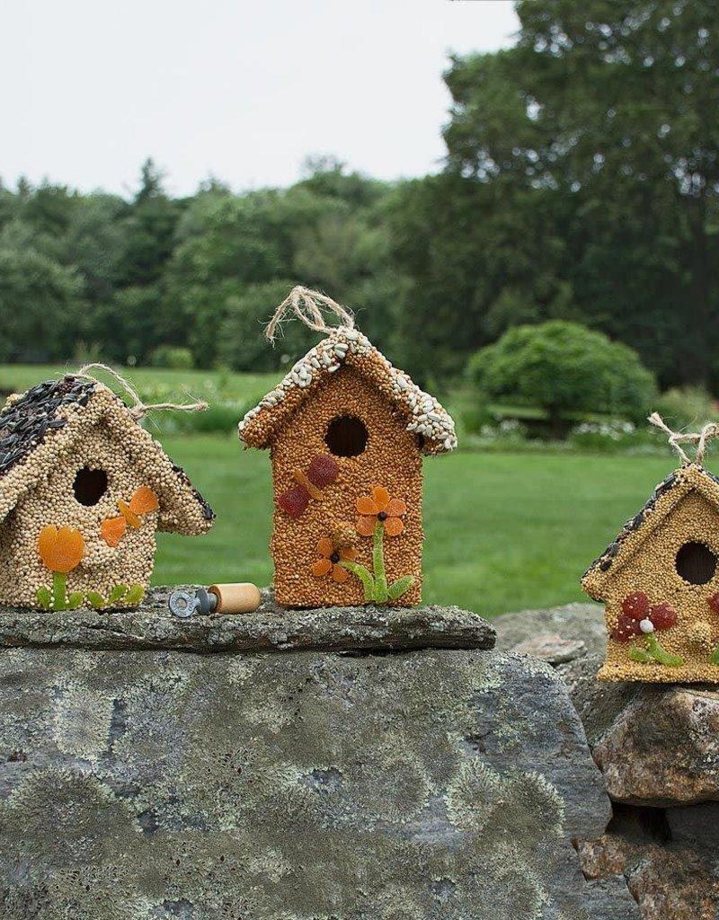 Mr. Bird Spring Fruit Cottage