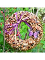 Mr. Bird Wildfare Wreath