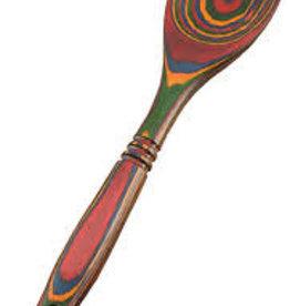 Island Bamboo Wood Spoon