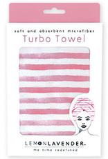 Lemon Lavender Turbo Towels