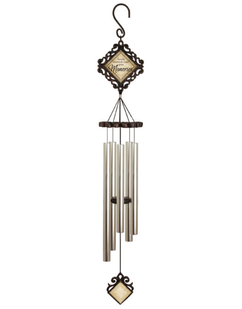 Carson Home Accents Vintage - Memories Chime