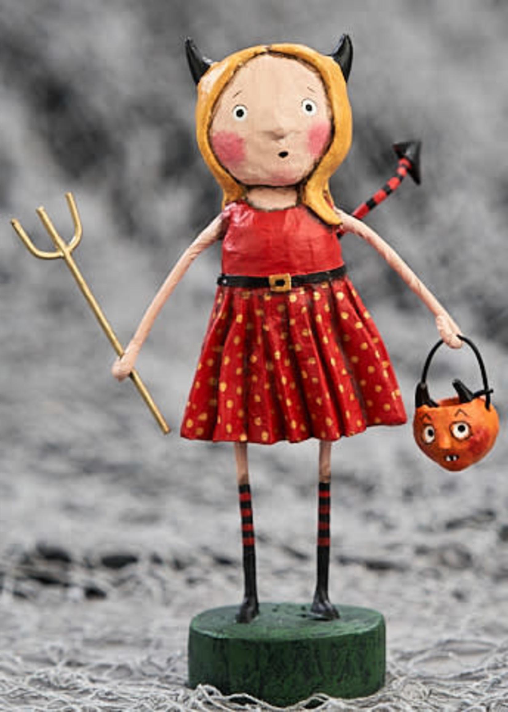 Lori Mitchell She Devil