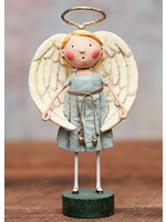 Lori Mitchell Christmas Angel