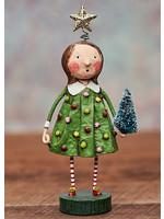 Lori Mitchell Chrissy Christmas