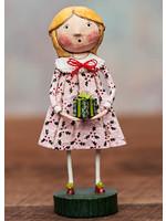Lori Mitchell Christmas Evie