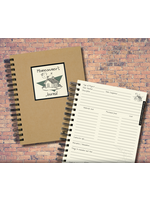 Journals Unlimited Home Owners Journal
